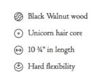 wand details